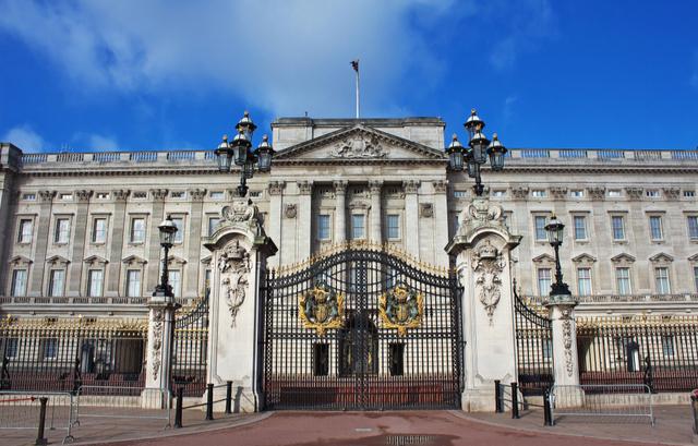 Tensiones en el Palacio de Buckingham